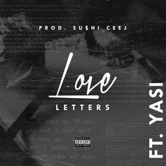 """Supreme Ace Connects With Rob4Real & Yasi To Deliver Some """"Love Letters"""""""