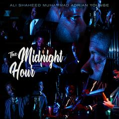 """Ali Shaheed Muhammad & Adrian Younge Rework Luther Vandross's """"So Amazing"""""""