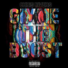 """Chris Rivers Tackles A Biggie Beat On """"Gimme The Boost"""""""