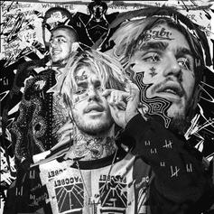 """Lil Peep's Unreleased Song """"Sex With My Ex"""" Now Available"""