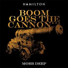 """Mobb Deep Drop Unreleased Track """"Boom Goes The Cannon"""""""