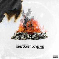 "Gunna Has Kevin George's Back In CashMoneyAP-Produced ""She Don't Love Me"""
