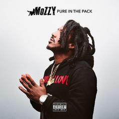"""Mozzy Reflects On His Life On """"Pure In The Pack"""""""