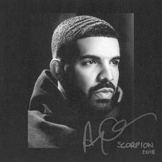 "Stream Drake's ""Scorpion"" Album"