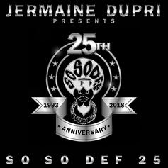 """Jermaine Dupri Brings Back The Classics With """"So So Def 25: From The Vault"""""""