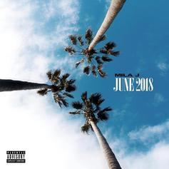 "Mila J Shares New Monthly Release ""June 2018"""
