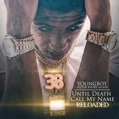"""Youngboy Never Broke Again's """"Run It Up"""" Is More Than A Bonus Track"""