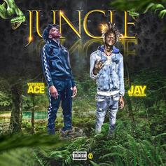 "Yungeen Ace Celebrates Prison Release By Dropping New Track ""Jungle"""