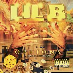 "Lil B The BasedGod Spits Based Bars On ""Money In My Spirit"""