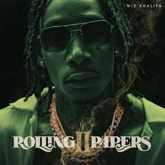 "Stream Wiz Khalifa's ""Rolling Papers 2"""