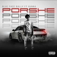 "Blue Face Bally & Gunna Come Through In The ""Porshe"""