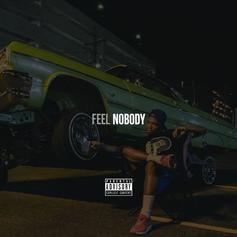 """Curren$y Keeps It Coming With """"Feel Nobody"""""""
