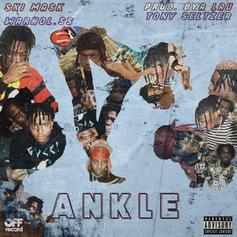 "Ski Mask The Slump God & Warhol.SS Connect On New Song ""Ankle"""