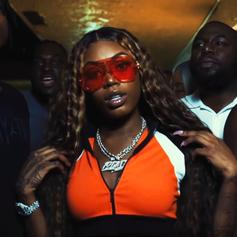 """Asian Doll Reps 1017 In """"Southside"""""""