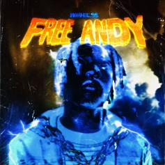 "Listen To Warhol.SS' ""Free Andy"" EP"