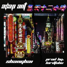 "A$AP Ant Drops Off New Song & Video ""Shanghai"""