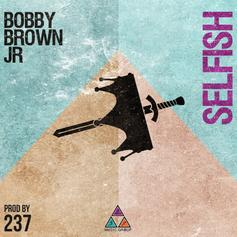 """Bobby Brown's Son Drops His First Official Single """"Selfish"""""""
