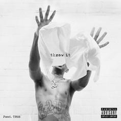"""Eearz Previews New Project With """"Throw It"""""""