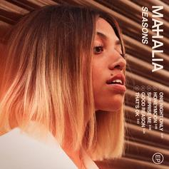 "Mahalia Drops Her New EP ""Seasons"""