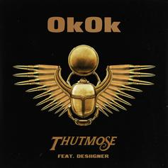 "Desiigner Joins Thutmose On ""OkOk"""