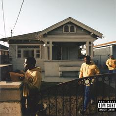 """TDE's Newest Member Reason Drops Off Debut Project """"There You Have It"""""""