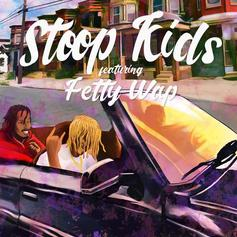 "Fetty Wap Joins Mir Fontane On ""Stoop Kids"""