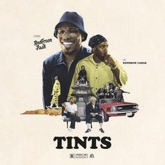 """Kendrick Lamar Guests On Anderson .Paak's New Single """"Tints"""""""