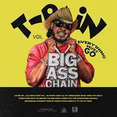 """T-Pain Unloads From The Vault With """"Everything Must Go (Vol. 2)"""""""