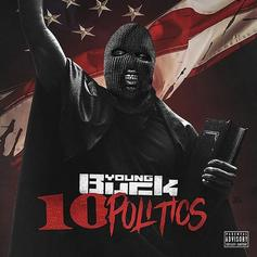 """Stream Young Buck's New Project """"10 Politics"""""""