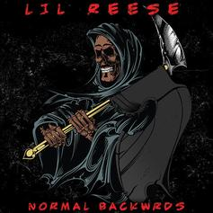 """Stream Lil Reese's """"Normal Backwrds"""" EP"""