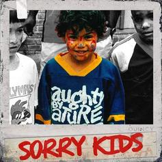 """Diddy's Son Quincy Releases His New Banger """"Sorry Kids"""""""