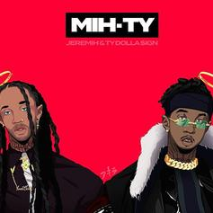 "Jeremih & Ty Dolla $ign Bless The World With Joint Album ""Mih-Ty"""