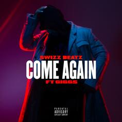 """Swizz Beatz Grabs Giggs For Earth Rattling Single """"Come Again"""""""