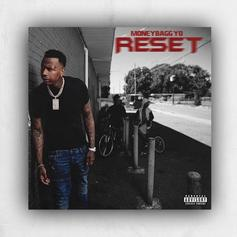 """MoneyBagg Yo Starts Fresh With """"Reset"""" Featuring J. Cole, Future, YG, & More"""