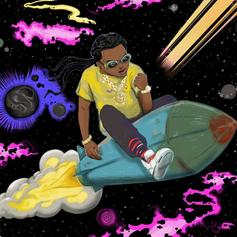 """Takeoff Flies Under The Radar For The Very Last Time With """"Casper"""""""