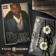 "Too $hort Grabs T.I., E-40, 2 Chainz, Snoop Dogg, & More For ""The Pimp Tape"""