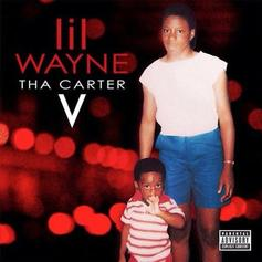 """Lil Wayne Drops The Post Malone Assisted Mix To """"What About Me"""""""