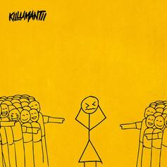 "Killumantii Drops Off Debut ""Yellow Tape"" Album"