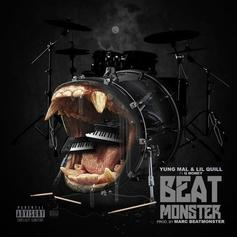 "Yung Mal & Lil Quill Link Up With Q Money On New Track ""Beat Monster"""