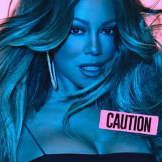 """Mariah Carey Brings Down The House On """"Caution"""""""