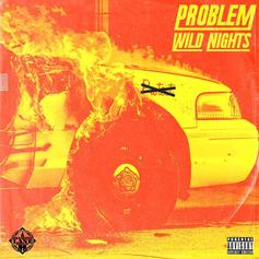 """Problem Lives For Those """"Wild Nights"""""""