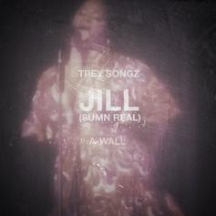 "Trey Songz Flips Jill Scott In New ""JILL (SUMN REAL)"" Track"
