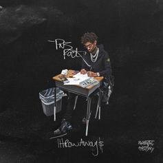 "PnB Rock Recruits Lil Durk, Tee Grizzley, & More For ""The Throwaway$"""