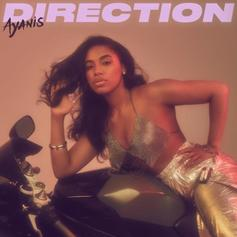 """Ayanis Showcases Dulcet Vocals In """"Wait A Minute"""""""