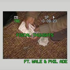 "Wale & Phil Ade Join Smoke DZA On New Song ""Fiscal Thoughts"""