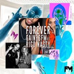 "Rico Nasty Joins GainesFM To Chart The ""Forever"" Ever After"