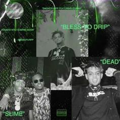 "Gunna & Smokepurpp Combine Forces For ""Bless Yo Drip"""