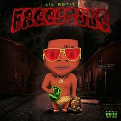 """Lil Gotit Keeps The Ball Rolling With New Track """"Freestyle"""""""