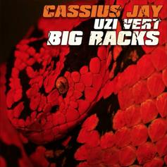 "Lil Uzi Vert Returns On Cassius Jay Produced ""Big Racks"""