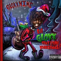 "GlokkNine Turns Into The Grinch For ""Lil Glokk That Stole Christmas"" Mixtape"